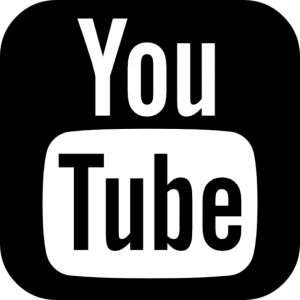 youtube icon