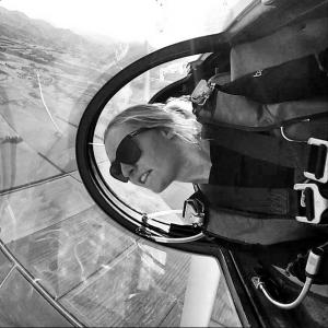 Abbey Delore Gliding